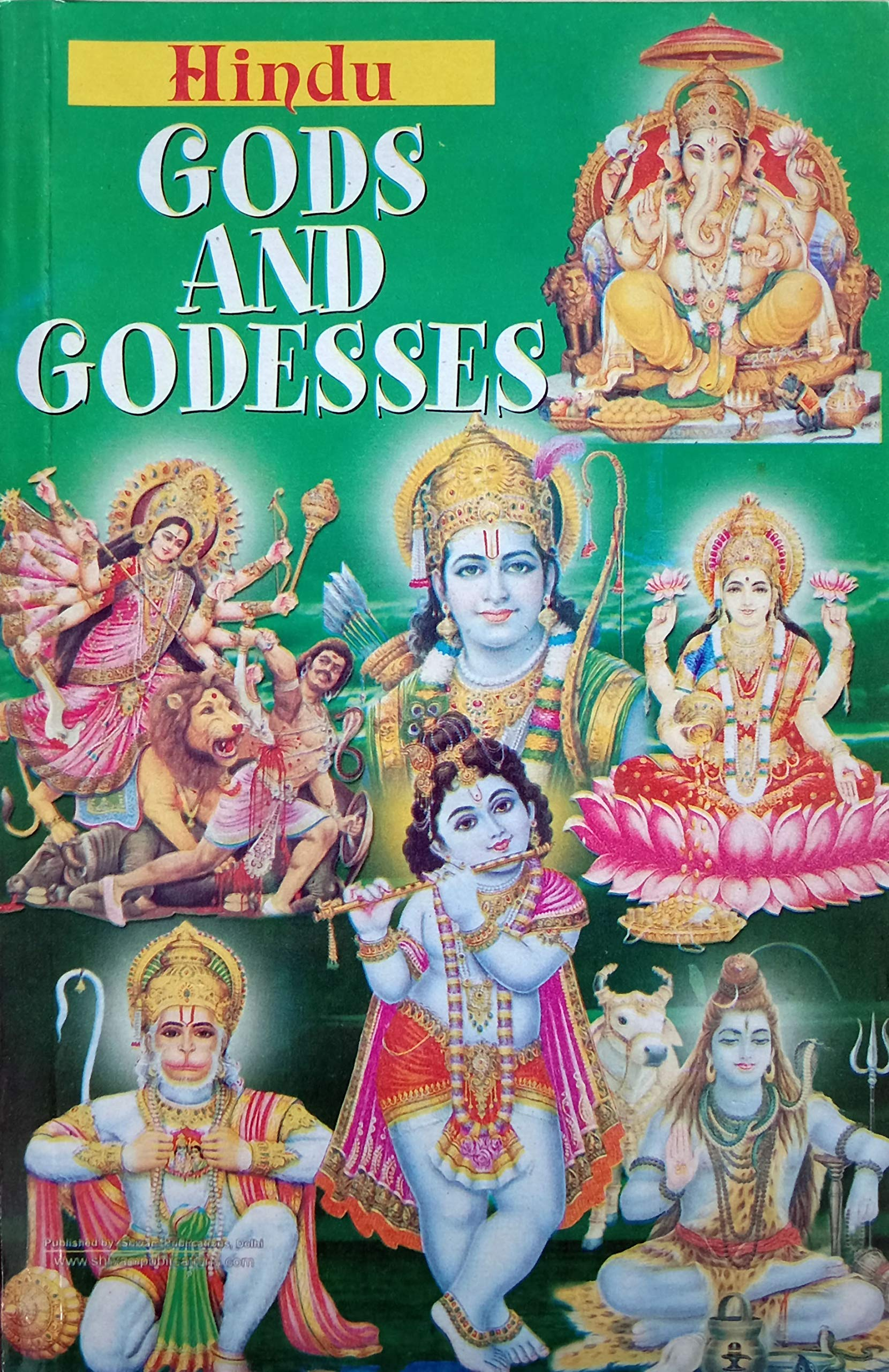 Annual Archana -Any one Deity of your choice for 52 weeks