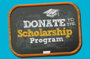SCHOLARSHIP FOR HIGHER EDUCATION IN AUSTIN AREA